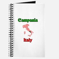 Campania Journal