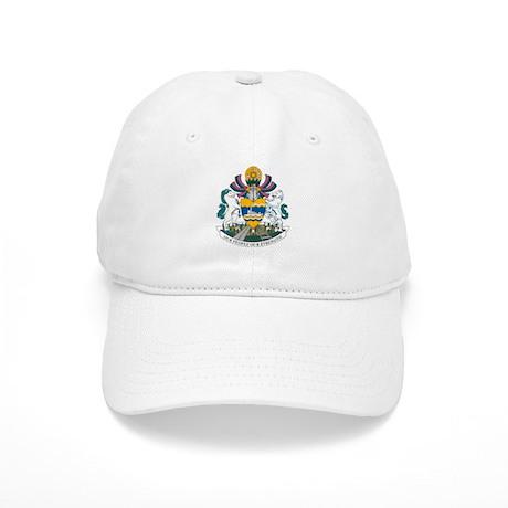Whitehorse Coat of Arms Cap