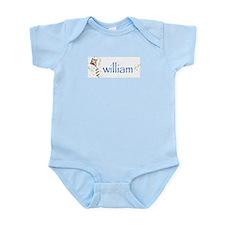William Infant Creeper