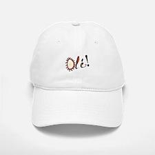Ole, Baseball Baseball Cap