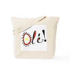 Ole, Tote Bag