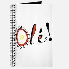 Ole, Journal