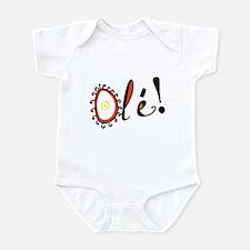 Ole, Infant Bodysuit