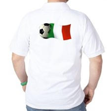 Italy World Cup 2006 T-Shirt