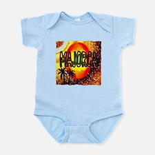 majorca Infant Bodysuit