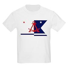 Alameda Flag Kids T-Shirt