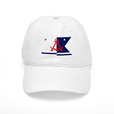 Alameda Flag Cap