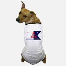 Alameda Flag Dog T-Shirt