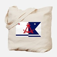Alameda Flag Tote Bag