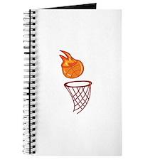 Burning Basketball Journal