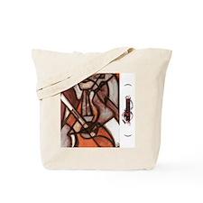 Guitare Flamenca Tote Bag