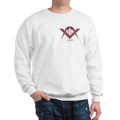 Masonic Lewis Sweatshirt