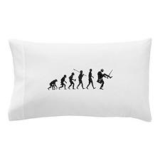 Silly Walks Pillow Case