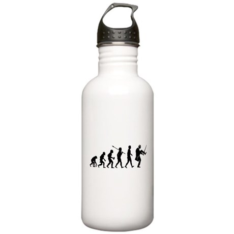 Silly Walks Stainless Water Bottle 1.0L