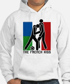 Funny France soccer Hoodie