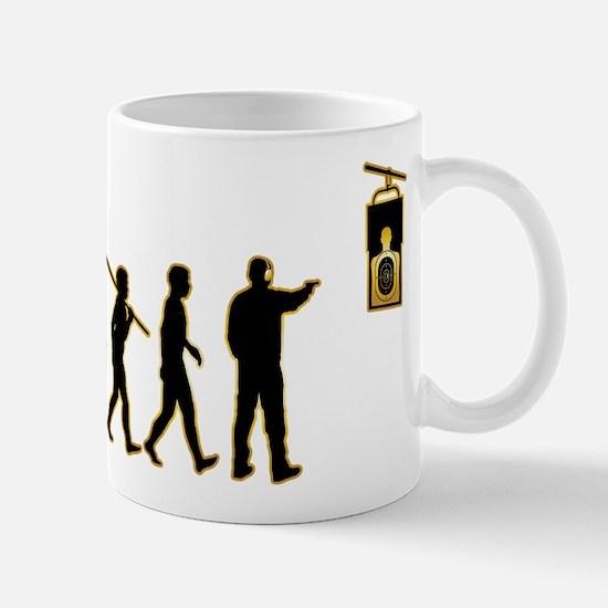 Shooting Range Mug