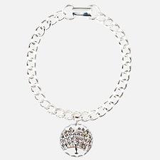 Orchestra Charm Bracelet, One Charm