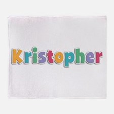 Kristopher Throw Blanket