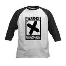 Kids Straight Edge Jersey