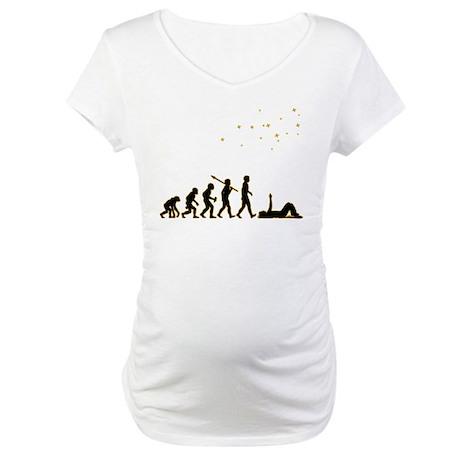 Stargazing Maternity T-Shirt