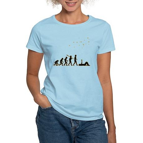 Stargazing Women's Light T-Shirt