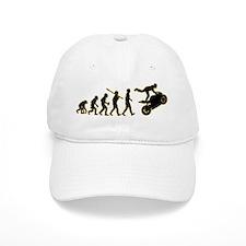 Stunt Riding Baseball Cap