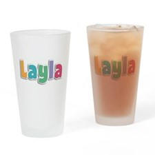 Layla Drinking Glass