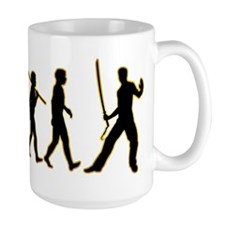 Swordsmanship Mug