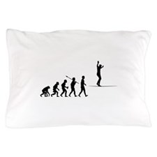 Tightrope Walking Pillow Case