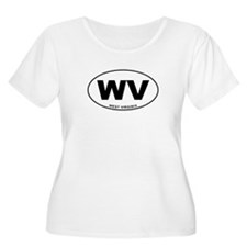 West Virginia State T-Shirt