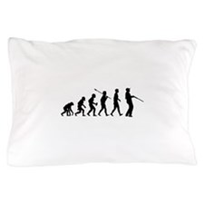 Trap Shooting Pillow Case