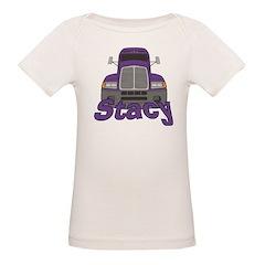 Trucker Stacy Tee