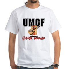 guitarweenie3 T-Shirt