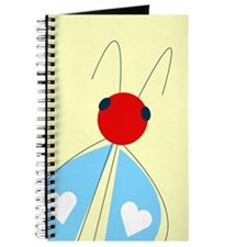 LoveBug Journal