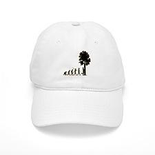 Tree Hugger Baseball Cap
