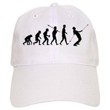 Yoyo Player Baseball Cap