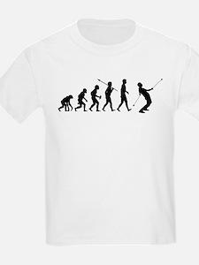 Yoyo Player T-Shirt