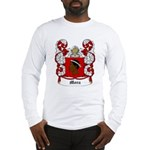 Mora Coat of Arms Long Sleeve T-Shirt