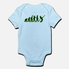 Yoyo Player Infant Bodysuit