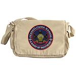 Pennsylvania Brothers Messenger Bag