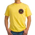 Pennsylvania Brothers Yellow T-Shirt