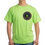Pennsylvania Brothers Green T-Shirt