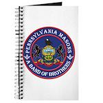 Pennsylvania Brothers Journal