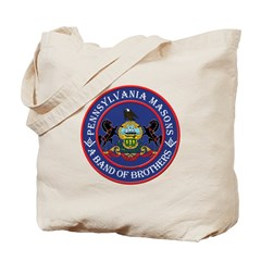 Pennsylvania Brothers Tote Bag