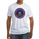 Pennsylvania Brothers Fitted T-Shirt