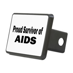 AIDS Hitch Cover