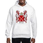 Mohyla Coat of Arms Hooded Sweatshirt
