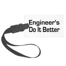 engineer31.png Luggage Tag