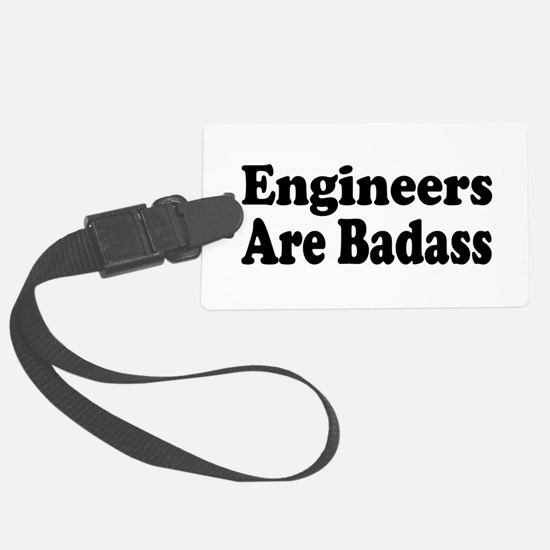 engineer3.png Large Luggage Tag