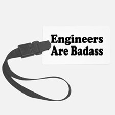 engineer3.png Luggage Tag